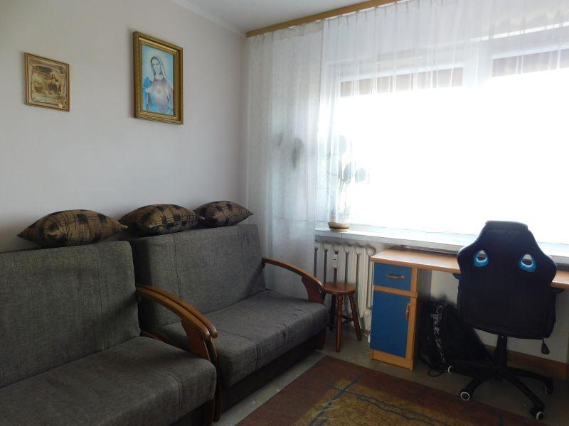 2 pokojowe mieszkanie na Osiedlu Północ