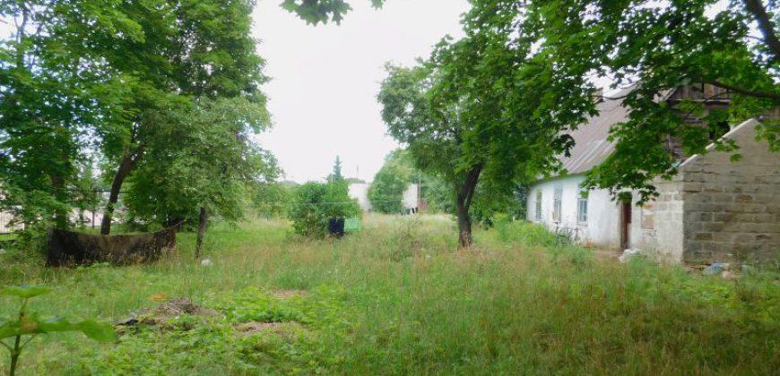 Działka przy ul. Przytorowej