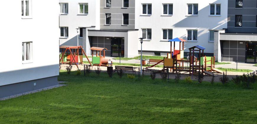 Do wynajęcia 2 pokojowe mieszkanie przy ul. Sikorskiego